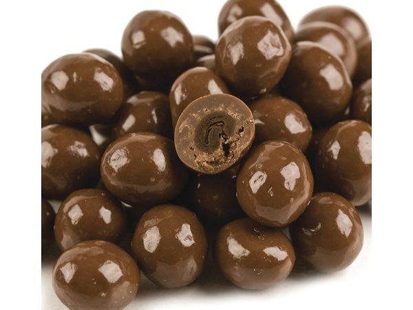 Espresso Martini Milk Chocolate Coffee Beans