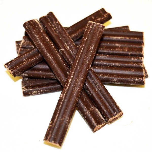 Chocolate Orange Batons