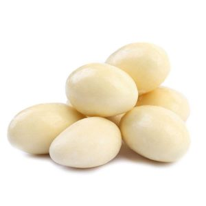 White Chocolate Jumbo Raisins