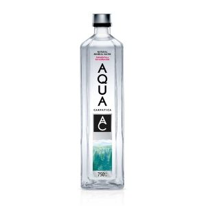 Aqua Carpatica- Natural mineral water