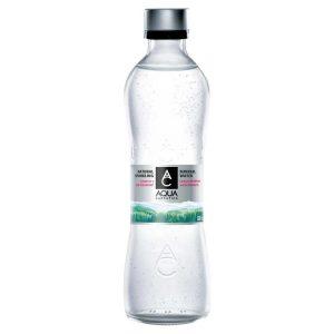 Aqua Carpatica- Natural Sparkling mineral water
