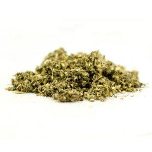 Mugwort Leaf Tea