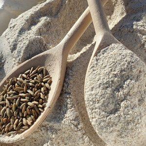 Semi-Rye Flour 1400